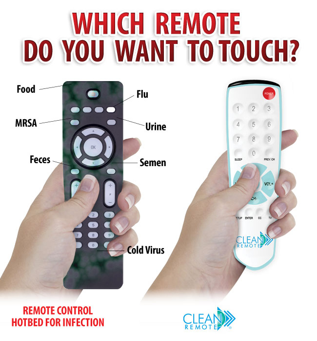 Clean Remote Comparison